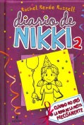 Diario De Nikki / Dork Diaries: Tales from a Not So Popular Party Girl (Hardcover)
