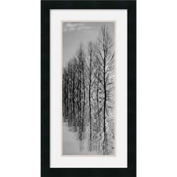 Reflections II' Framed Art Print