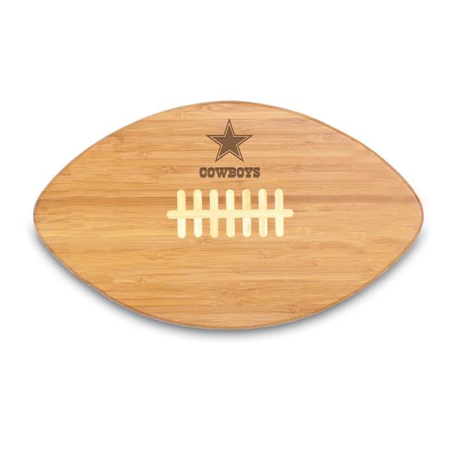 Picnic Time Dallas Cowboys Touchdown Pro! Cutting Board