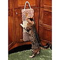 New Cat Condos Door Hanging Scratcher with Sisal Rope
