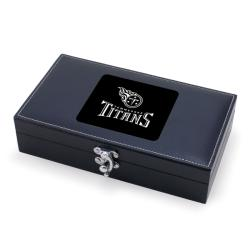 Picnic Time Tennessee Titans 5-piece Syrah Wine Box Set
