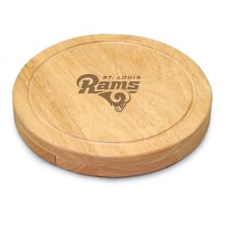 Picnic Time St. Louis Rams Circo Cutting Board