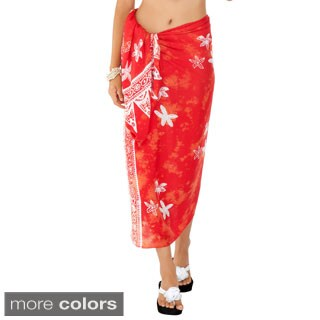 Starfish Sarong (Indonesia)