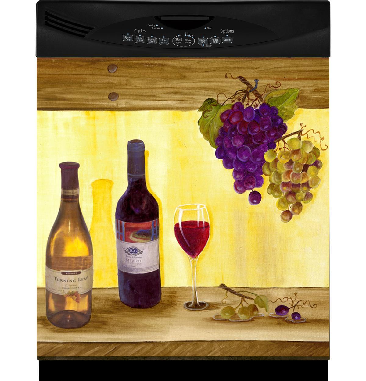 Appliance Art 'The Harvest' Dishwasher Cover