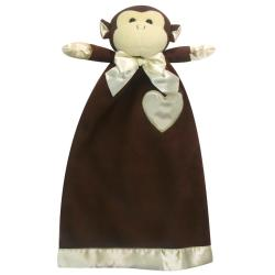 Lovie Original 'Mikie Monkey' Security Blanket