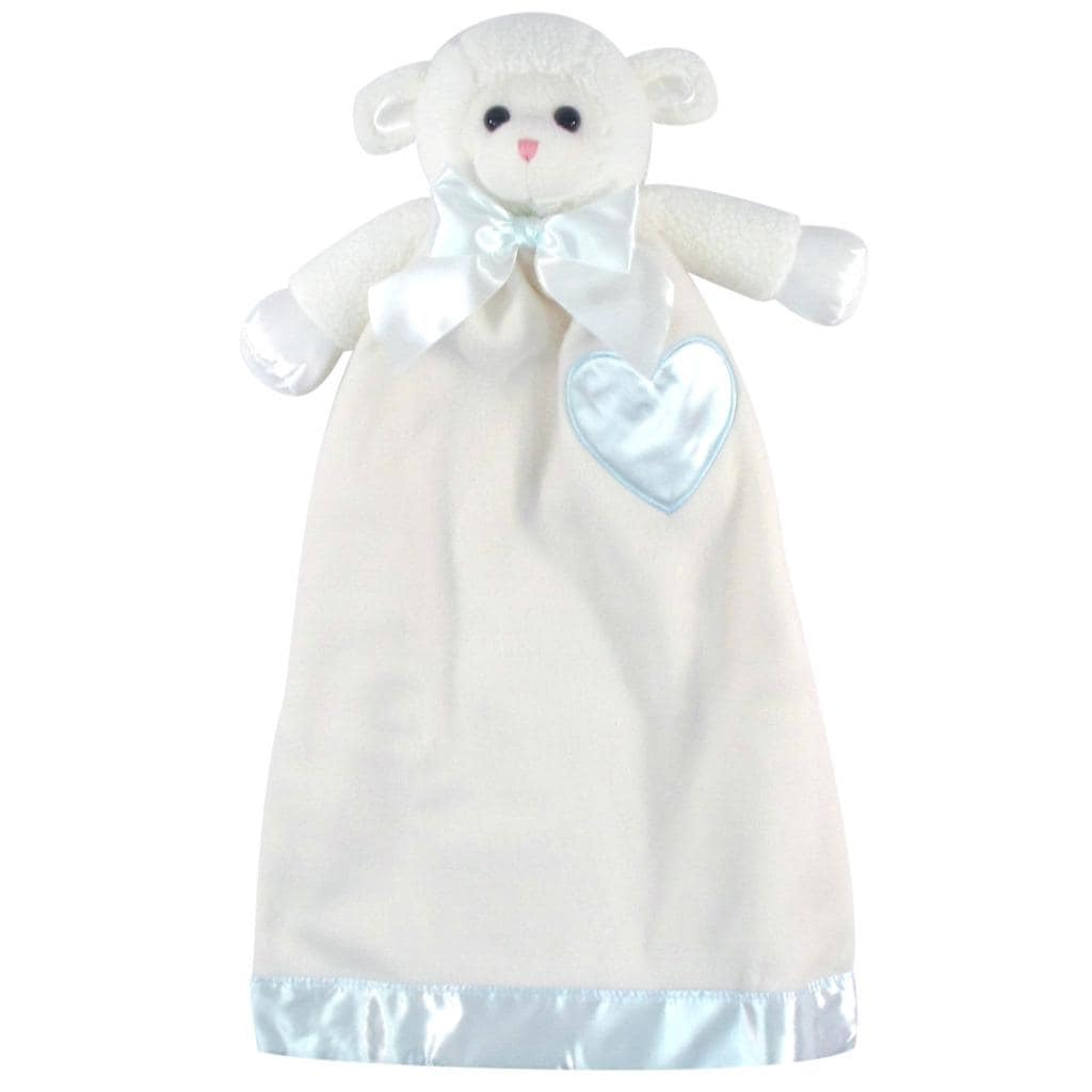 Lovie Original 'Lenny Lamb' Security Blanket