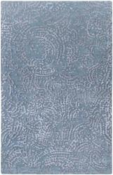 Julie Cohn Hand-knotted Cary Abstract Design Wool Rug (5' x 8')