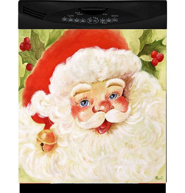 Appliance Art 'Santa's Wish' Dishwasher Cover