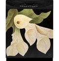 Appliance Art 'Calla Lillies' Dishwasher Cover