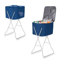 Picnic Time Tennessee Titans Party Cube