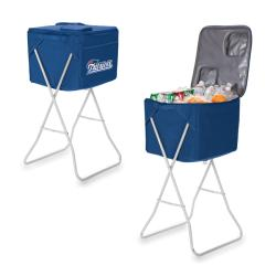 Picnic Time New England Patriots Party Cube