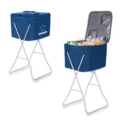 Picnic Time Dallas Cowboys Party Cube