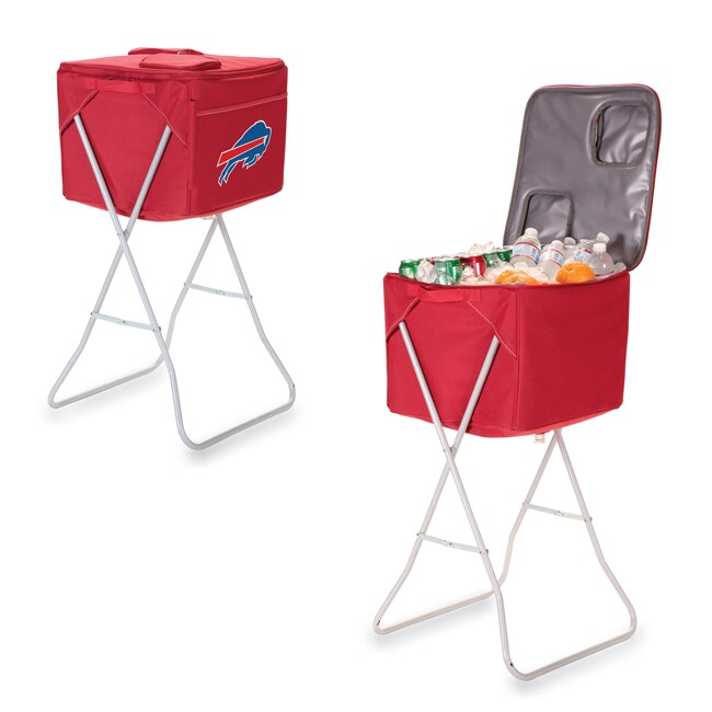 Picnic Time Buffalo Bills Party Cube