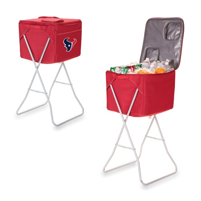 Picnic Time Houston Texans Party Cube