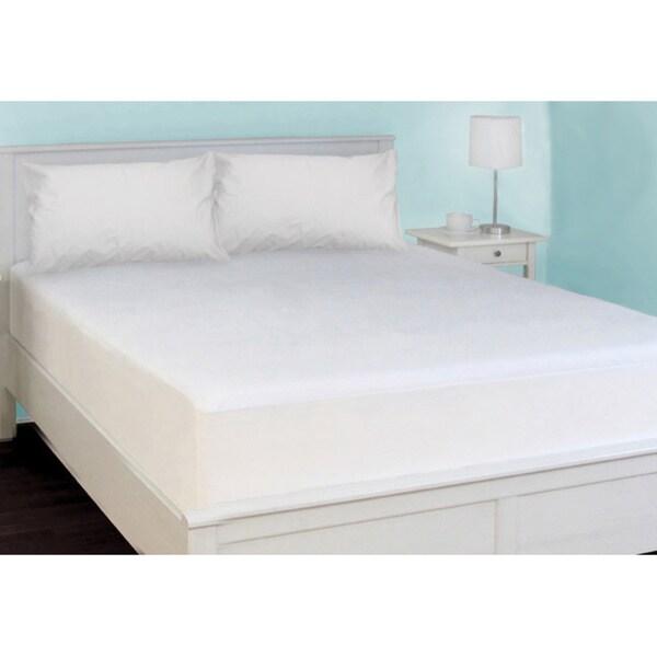 HealthGuard Bed Protector Super Premium Twin-size Mattress Protector