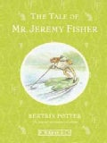 The Tale of Mr. Jeremy Fisher (Hardcover)