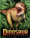 The Kingfisher Dinosaur Encyclopedia (Paperback)