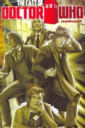 The Cast of Doctor Who: Unauthorized (Paperback)