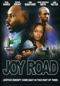 Joy Road (DVD)