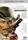 Outlaw Western Collection (DVD)