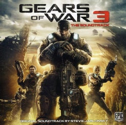 Steve Jablonsky - Gears of War 3 The Soundtrack (OST)