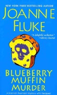 Blueberry Muffin Murder (Paperback)