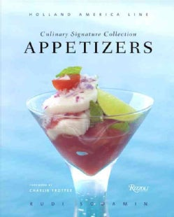 Appetizers (Hardcover)