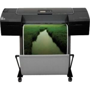 HP Designjet Z2100 Inkjet Large Format Printer - 24