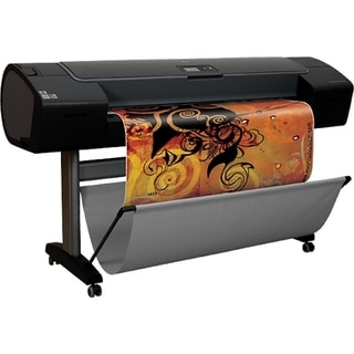 "HP Designjet Z2100 Inkjet Large Format Printer - 44"" - Color"