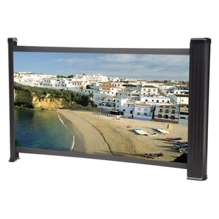 "Da-Lite Pico Screen 39415 Manual Projection Screen - 27"" - 16:9 - Por"