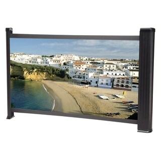 """Da-Lite Pico Screen Manual Projection Screen - 27"""" - 16:9 - Portable"""