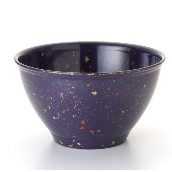 Rachael Ray Accessories Purple Garbage Bowl 8366070