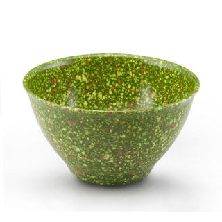 Rachael Ray Garbage Bowls 4-quart Garbage Bowl, Green