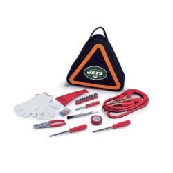 Picnic Time New York Jets Roadside Emergency Kit