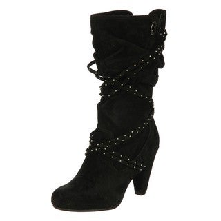 White Mountain Women's 'Giggle' Boots