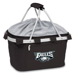 Picnic Time Philadelphia Eagles Metro Basket