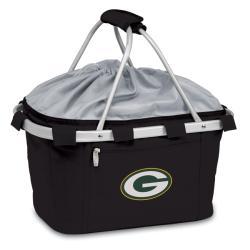 Picnic Time Green Bay Packers Metro Basket