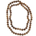 Pearlz Ocean Picture Jasper 36-inch Endless Necklace