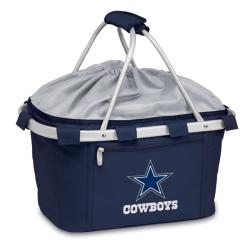 Picnic Time Dallas Cowboys Metro Basket