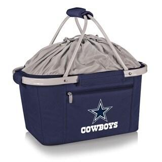 Picnic Time Dallas Cowboys Metro Basket