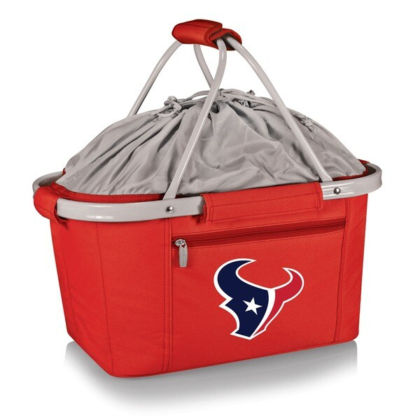 Picnic Time Houston Texans Metro Basket