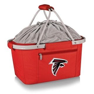 Picnic Time Atlanta Falcons Metro Basket