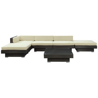Laguna Collection 6-piece Outdoor Lounge Set