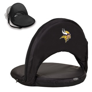 Oniva Minnesota Vikings Portable Seat