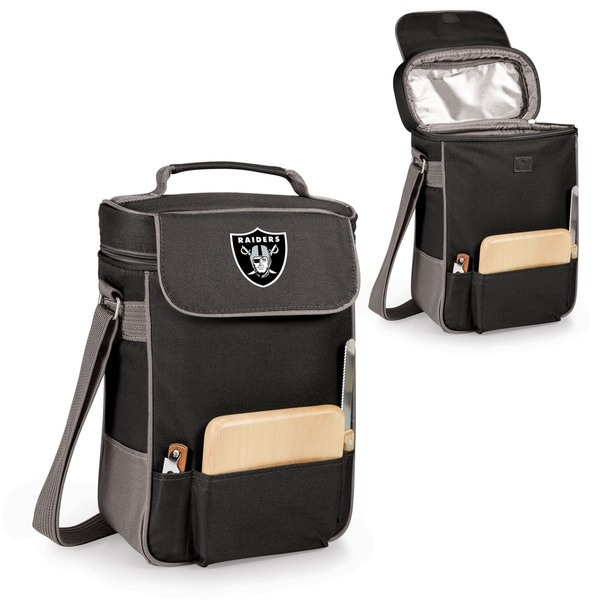 Picnic Time Oakland Raiders Duet Tote