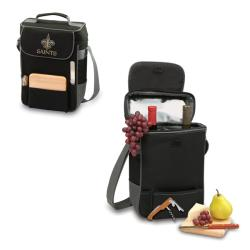 Picnic Time New Orleans Saints Duet Tote