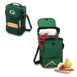 Picnic Time Green Bay Packers Duet Tote