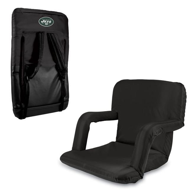Black New York Jets Ventura Seat
