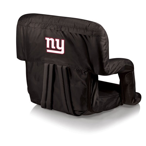 Black New York Giants Ventura Seat