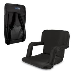 Black Seattle Seahawks Ventura Seat